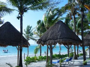 mexico-snorkelen-hotel-strand