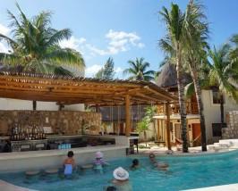 Comfort Stay Playa del Carmen - bar