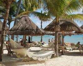 Comfort Stay Playa del Carmen - hangmat