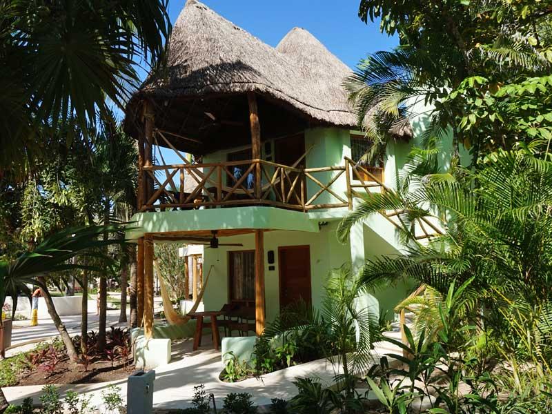 Comfort Stay Playa del Carmen - huisjes