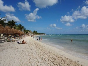 gezinsreis mexico playa del carmen