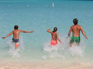 strand Mexico Kids - Riviera Maya