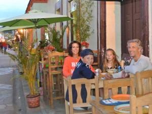 gezinsreis mexico san cristobal