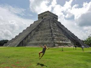 tempels-mexico-met-kinderen