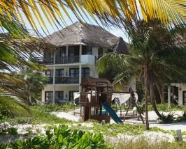 Special Stay Tulum - hotel glijbaan