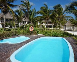 Special Stay Tulum - hotel zwembad