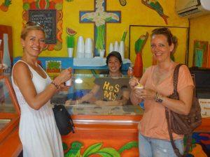 mexico familiereis food tour
