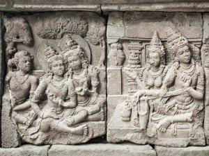 Prambanan Tempel in Yogyakarta