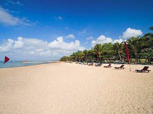 Rundreise Bali & Komodo: unterkunft-strand-sanur