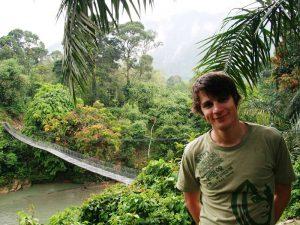 Medan: Reisender im Dschungel von Tangkahan