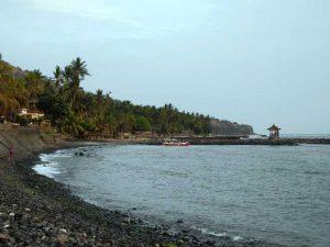 Candidasa: An Balis Ostküste finden Sie Ruhe am Meer