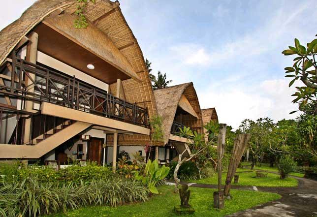 Unsere Standardhotels in Sanur liegen in der Nähe des Strandes