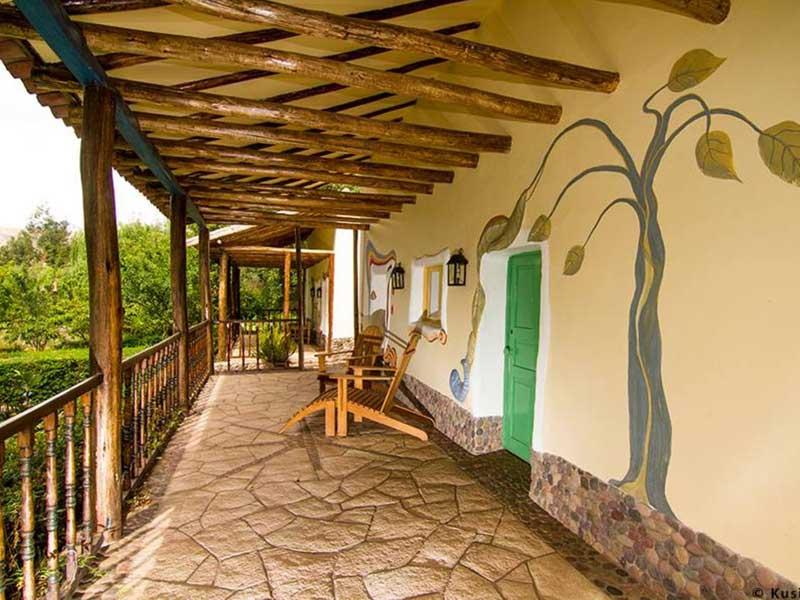Heilige vallei Peru kids - special stay