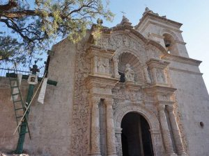 arequipa-kerk