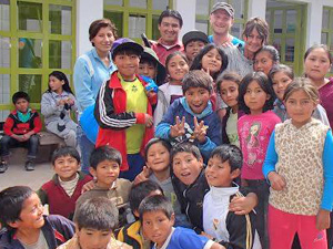 visum Peru