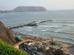 peru individuele rondreis met kinderen Lima