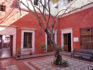 patio-hotel-koloniaal-arequipa