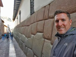 cusco-straat-inca-stenen