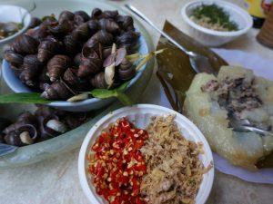 Hanoi met kinderen - foodsafari