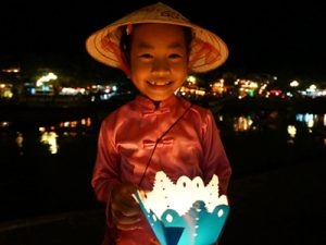 vietnam reizen met kinderen