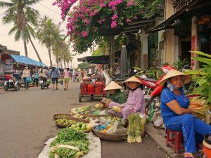 Vietnam rondreis met kinderen - Hoi An