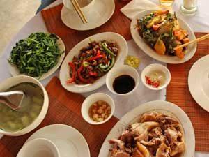 kom je bij me eten? - vakantie vietnam met kinderen