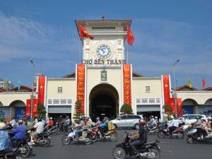 Ho Chi Minh - rondreis Vietnam met gezin