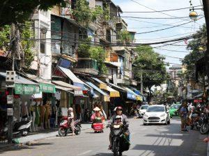Vietnam rondreis met kinderen - Hanoi
