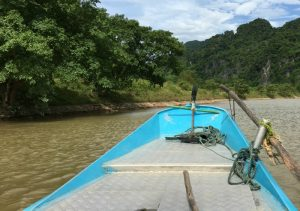 Vietnam rondreis met kinderen - Phong Na Ke Bang