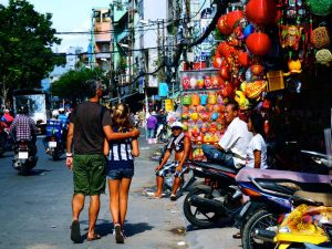 rondreis Vietnam 3 weken - Hanoi