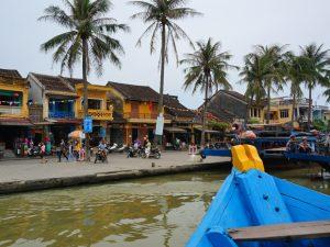 rondreis Vietnam 3 weken - Hoi An