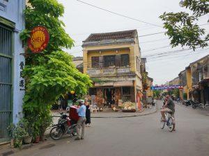 Hoi An - rondreis Vietnam 3 weken