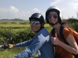 rondreis Vietnam 3 weken - op de scooter