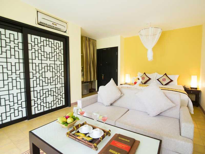 rondreis Vietnam 3 weken - Hué hotel