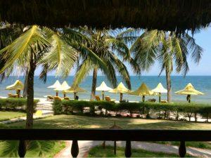 rondreis Vietnam 3 weken - bungalow Mui Né