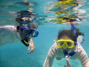 Whale Island Vietnam - snorkelen