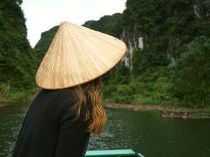 Tam Coc - rondreis Vietnam 3 weken