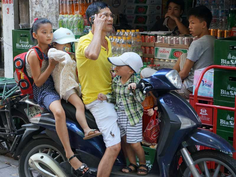 Vietnam reisspecialisten
