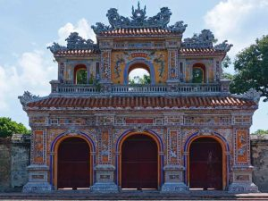 Hue - Rondreis Vietnam met gezin