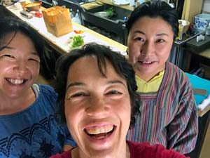Koken in Japan
