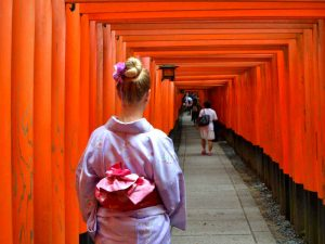 Highlights Kyoto - Japan-rondreis