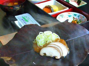 Geniet van Japanse gerechten