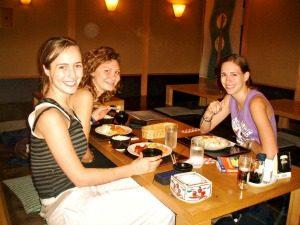 Tokyo-reis - Japanse keuken