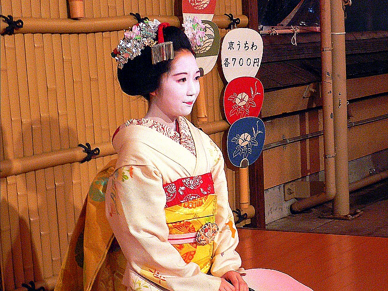 Highlights Japan: Geisha, Kyoto
