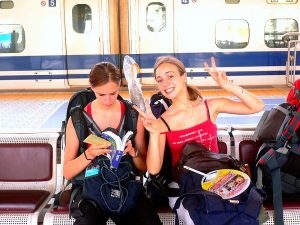 bagage tips Japan reizen