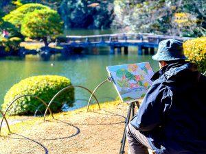 Bezienswaardigheden in Tokyo
