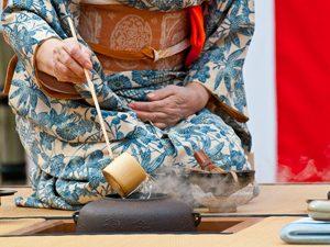 Traditioneel Japan