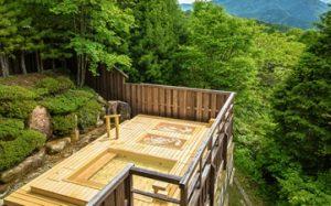 Special stay accomodatie met mooi uitzicht