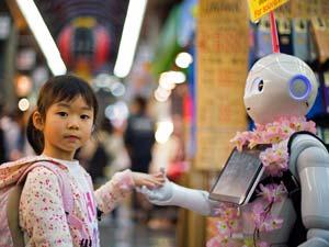 Met de kinderen door Japan reizen