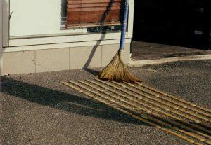 gekke weetjes over Japan: schoonmaken